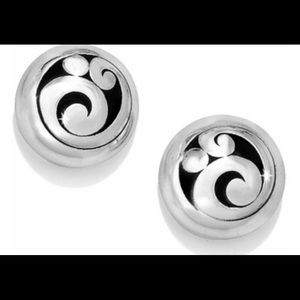Brighton Contempo Post Earrings
